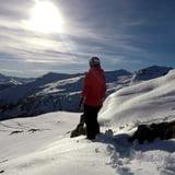 Berber Ski & Smile