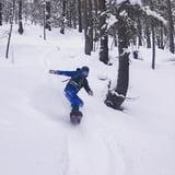 Snowie